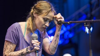 Fiona Apple, TV on the Radio Top Standing Rock Benefit Concert