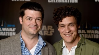 'Star Wars' Splits With Directors of Han Solo Standalone Film