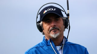 Son of Former Golf Pro David Feherty Dead at 29