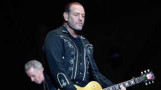Social Distortion's Mike Ness on His 10 Best Country-Punk Covers