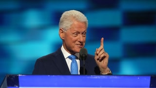 Watch Bill Clinton's Humanizing DNC Speech About the 'Real' Hillary