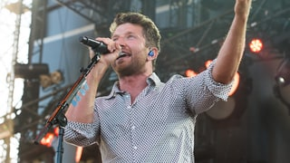 Hear Brett Eldredge's Raucous New Song 'Somethin' I'm Good At'