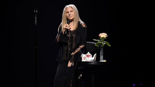 Barbra Streisand Tells Apple to Fix Siri's Pronunciation of Last Name