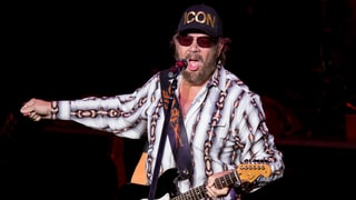 Hank Williams Jr. Plots 2017 Summer Tour