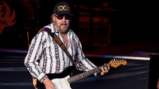 Hank Williams Jr.'s Biggest Hits Collected in Expansive Box Set