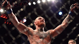 Conor McGregor Won't be Stripped of UFC Title