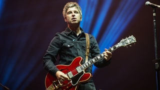 Watch Noel Gallagher's Cosmic 'It's A Beautiful World' Lyric Video