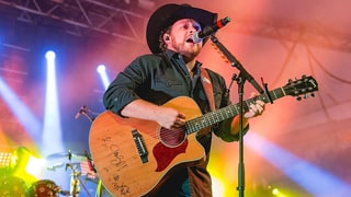 Hear Josh Abbott Band's Rowdy New Song 'Texas Women, Tennessee Whiskey'