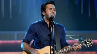 Hear Luke Bryan's Romantic 'You Look Like Rain'
