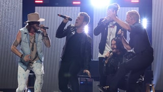 Florida Georgia Line, Backstreet Boys to Team Up for 'CMT Crossroads'
