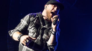 See Brantley Gilbert Perform Feel-Good New Song 'Rockin' Chairs'