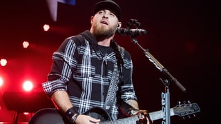 Watch Brantley Gilbert Sing Defiant New Song 'Tried to Tell Ya'
