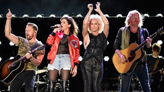 Hear Little Big Town's Melancholy New Song 'Better Man'