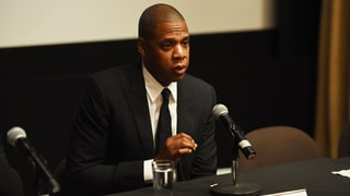 Jay Z to Co-Helm Trayvon Martin Film, Documentary Series