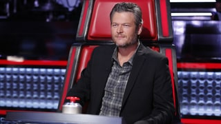 See Blake Shelton's 'Voice' Hopefuls Cover Brooks & Dunn, Miley Cyrus