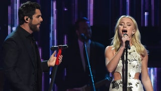 See Thomas Rhett, Zara Larsson in Jazzy 'Artists of the Year' Mashup