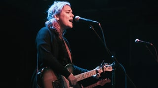 Watch Lydia Loveless' Unsettling 'Same to You' Video