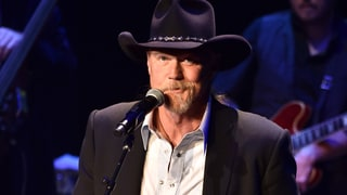 Hear Trace Adkins' Seductive New Song 'Something's Going On'