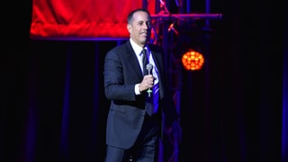 Jerry Seinfeld Inks Massive Netflix Deal