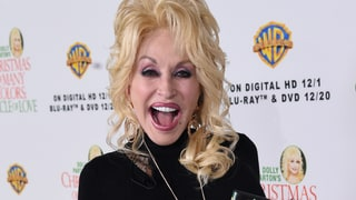 Dolly Parton Talks 'Movie About a Whore' 'Jolene'