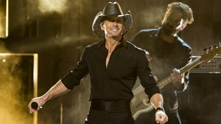 See Tim McGraw, Shadowboxers' Breezy Leo Sayer Cover