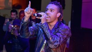 Vic Mensa Taps Pharrell, Weezer, Pusha T for 'Autobiography' LP