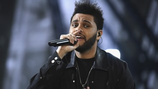 On the Charts: the Weeknd's 'Starboy' Maintains Number One