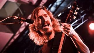 Opeth's Mikael Akerfeldt: My 10 Favorite Metal Albums