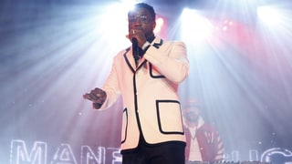 Gucci Mane Plots First Career Tour