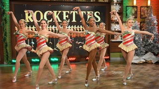 Radio City Rockette Talks Turmoil Over Trump Inauguration