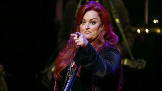 Wynonna Responds to Ashley Judd's Women's March Speech