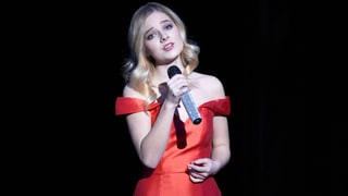 Jackie Evancho's Transgender Sister Won't Be at Inauguration