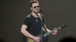 See Eric Church's Rollicking Cover of Pearl Jam's 'Better Man'