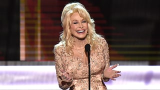 Dolly Parton Unveils Children's Album, Talks Kesha Collaboration