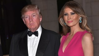 Why Donald and Melania Trump Won't Be Watching the 2017 Oscars