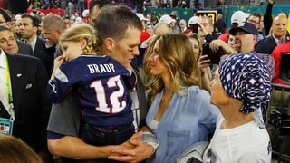 NFL Commissioner: Gisele Wrong About Tom Brady Playing With Concussion