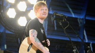 Hear Ed Sheeran's Tender New Song 'How Would You Feel (Paean)'