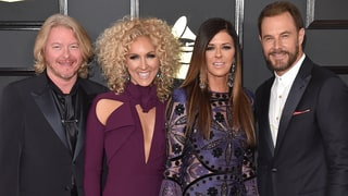 See Little Big Town, Andra Day's Inspiring 'Rise Up' in Nashville