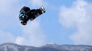 Shaun White Stages a 2018 Olympic Comeback