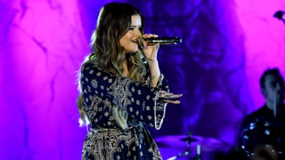 Maren Morris, Drake White Shine at 2017 New Faces Show