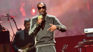 Snoop Dogg Preps New LP 'Neva Left'