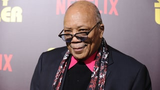 Quincy Jones Awarded $9.42 Million in Royalties Suit With Michael Jackson's Estate