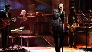Harry Styles Plots Fall World Tour