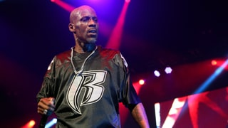DMX Checks Into Rehab After Canceling Tour Dates