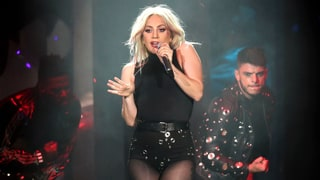 Lady Gaga Postpones European Tour to Heal 'Severe Physical Pain'