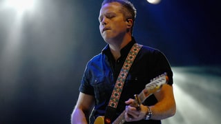 Hear Jason Isbell's Furious New Song 'Cumberland Gap'