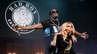Watch Diddy, Ma$e, Lil Kim Celebrate Bad Boy Doc With Greatest Hits Medley