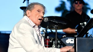 Chris Stapleton, Lee Ann Womack to Honor Jerry Lee Lewis on 'Skyville'