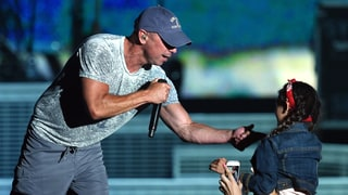 Kenny Chesney, George Strait Rally for Hurricane Relief