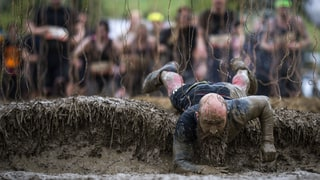 Bored of Your Gym Routine? Try Tough Mudder's New Bootcamp Class